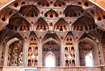 The Treasures of Iran / Photos complimentary of our travellers, during the Persian Gardens tour in 2015.