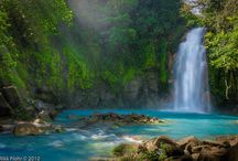 Places in Costa Rica / great places to see in Costa Rica.