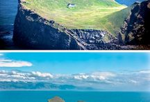 places I wish I was there
