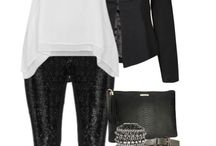 Vegas Outfits