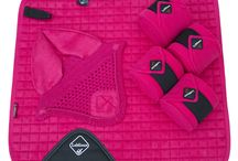 Matchy matchy  sets / Amazing colourful matchy matchy dressage, GP & jumping sets for sale