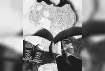 My Photos / This are some photos that I and my best friend like