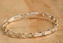 bracciale wire lina 1949