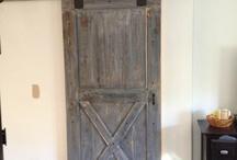 boxes & doors