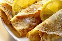 Pancakes / Pancakes!