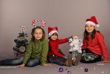 Alehandro, Arturo & Nadine - Christmas Photo Session- Photography by Ramona Ilie / Alehandro, Arturo & Nadine - Christmas Photo Session http://www.ramonailie.com/arturo/