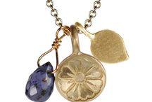 Jewellery I adore...