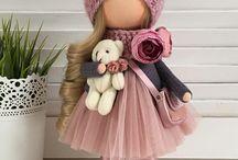 bambole e +