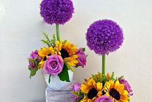 Flower Arrangements / GORGEOUS!!!!!!!