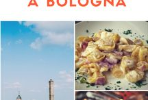My Bologna