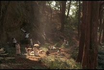 Picnic at Hanging Rock / Play I'd love to direct / by Heather Anne Wilson-Bowlby