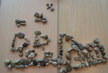 Thema stenen