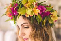 Flower Crown/Lei