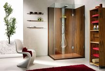 Bathroom Furniture / The main aim of Carmenta has always been to create an environment which is the result of the attention to man's needs and wishes, because the real wellness is in our own home.