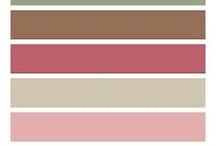 kleurencombinaties