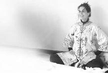 Yumma Mudra (Myriam Szabo) / Una donna, danzatrice e musa ispiratrice delle dakini della Danza Duende  http://www.metissart.org/insegnanti.php?section=1&id=55