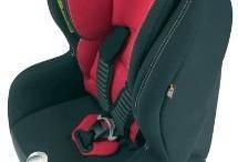 SILLAS AUTO / Sillas que te garantizan la máxima seguridad para tu bebé en el coche, gracias al avanzado sistema Isofix.