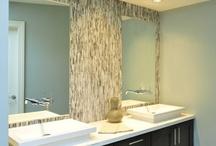 Bathroom Reno / by Jody MacMullen