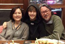 Family do Mark ❤️