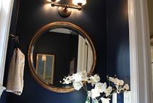 pantry bath remodel / by the workaholic momma