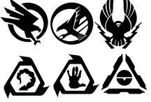 emblems / logos