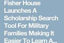 Military Scholarship Opportunities