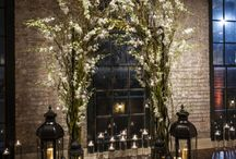 Leah & Colby Wedding Decoration and Floral Ideas