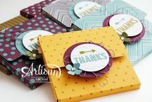 gratitude for days stampin up