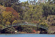 pontos turísticos de São Paulo.  Pra você não deixar de visitar