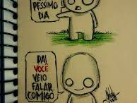vc me causa isso .ps