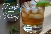 recipes: drinks