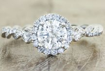 Rings / Engagement rings
