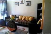 furnished house in bays water for rent