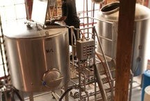 State-of-the-art Brewing
