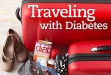 living with diabetes on insulin