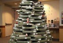 Árvores de livros