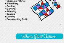 Quilt Articles