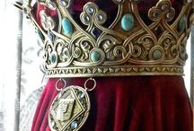 Almanach de Saxe Gotha - Imperial and Royal Crowns of the World / Imperial and Royal Crowns of the World - http://www.almanachdegotha.org/index.html