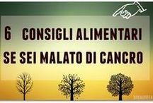 cura x cancro