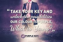 Purple Key Agency / https://www.facebook.com/purplekeysarajevo?fref=photo