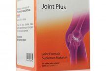 Nyeri Sendi Well Joint Plus