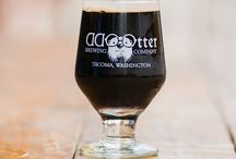 Odd Otter Brewing Company Beer