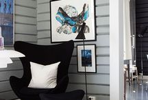 Ideas for renovating our summerhouse / idéer för renoovering av vårt sommarhus