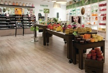 Retail - The Body Shop
