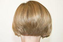 Hair-style ideas I like