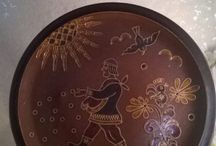 Kleinwalsertal Keramik