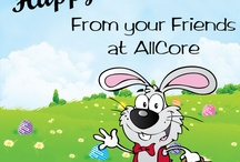 AllCore Greetings