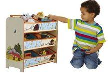 kids Bedroom Storage Furniture