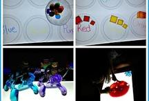 Barns kreativitet