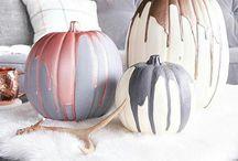 Zucche decorative